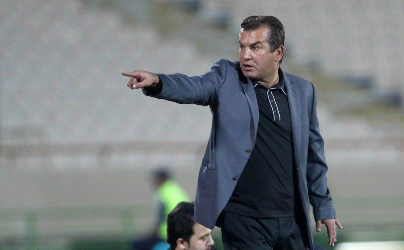 خط و نشان حمید استیلی برای بازیکنان تیم ملی امید
