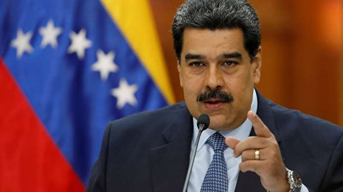 مذاکرات مخفی دولت ونزوئلا با آمریکا