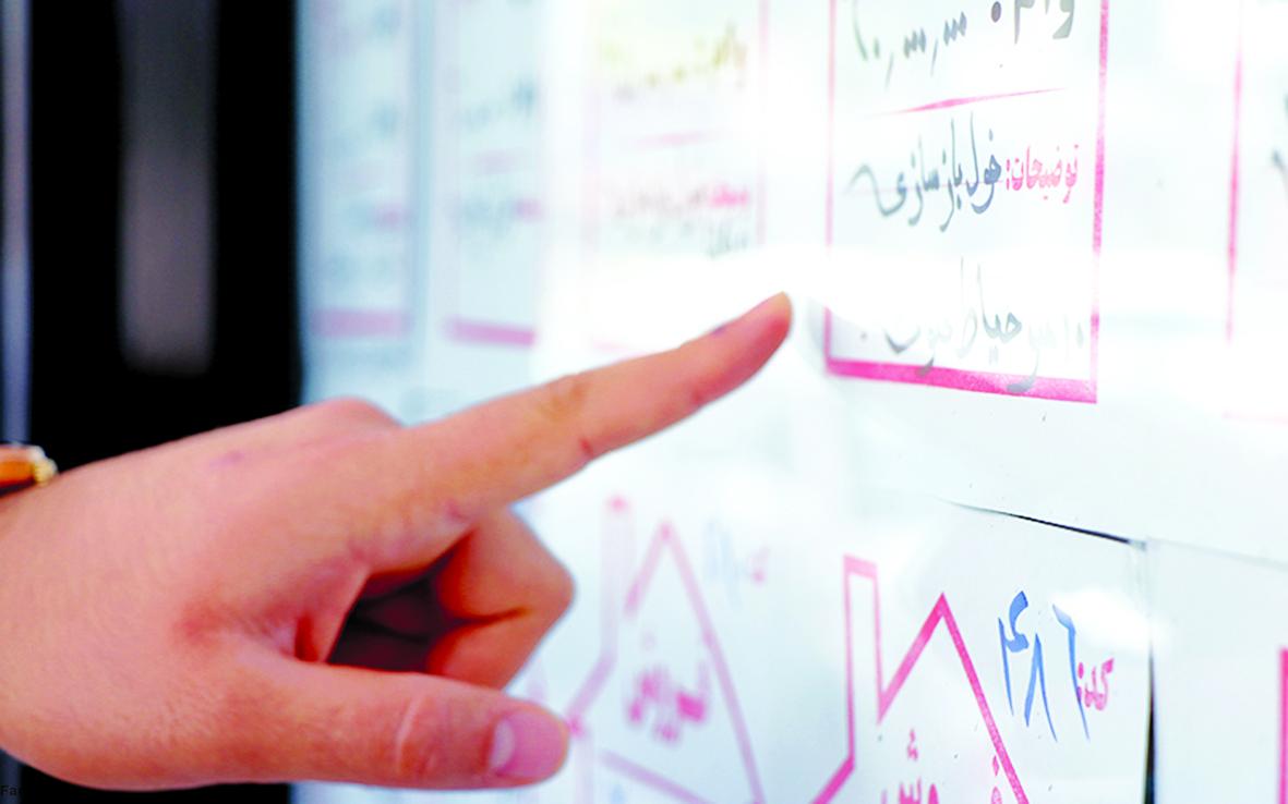 ارزانترین فایلهای اجاره در تهران