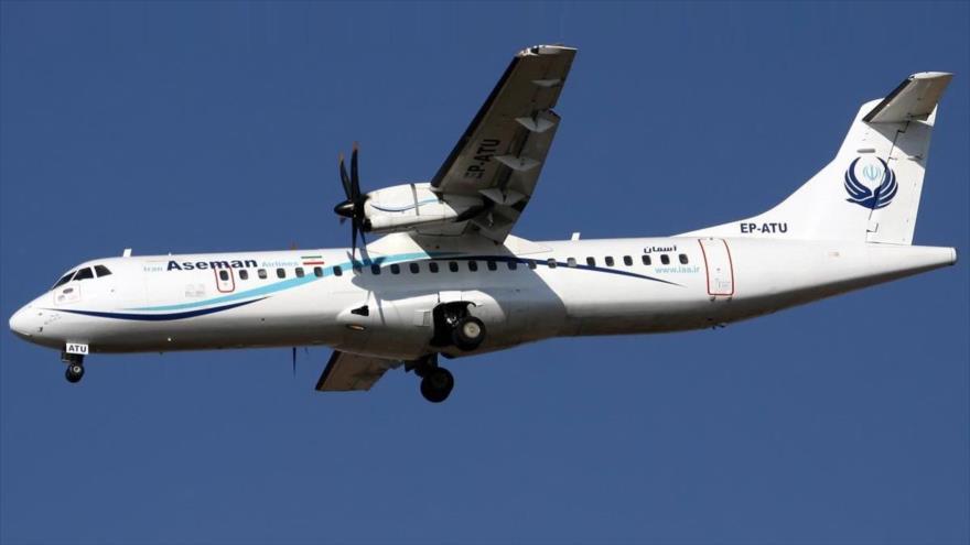 هواپیمای یاسوج اگر ۵۰ متر بالاتر میرفت، سالم میماند و به دنا نمیخورد!