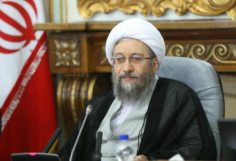 آملی لاریجانی: تعطیلی کارخانهها خلاف امنیت ملی است