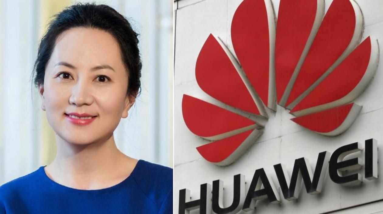 آمریکا 'استرداد مدیر هوآوی چین' را رسما از کانادا درخواست میکند