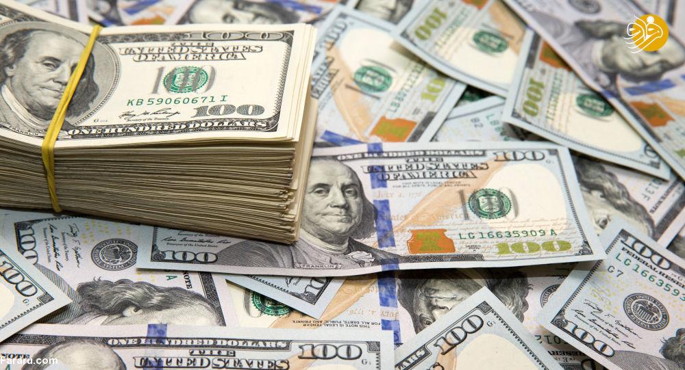 قیمت دلار و قیمت ارز در بازار امروز چهارشنبه ۳ بهمن