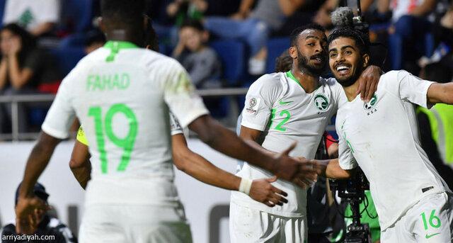 ماجرای بازیکن محروم عربستان در جام ملتها چه بود؟