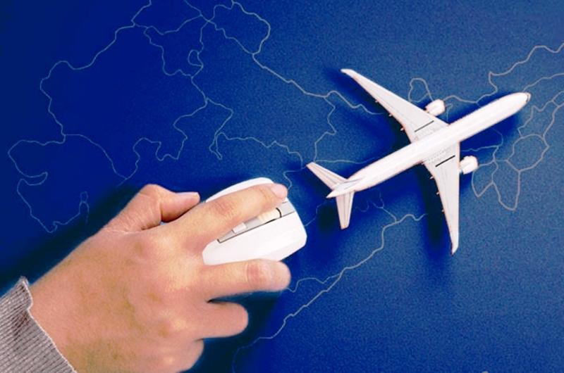 رازهایی درباره خرید بلیط هواپیما و مسافرتهای هوایی