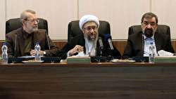 چرا روحانی در جلسات مهم مجمع تشخیص غایب است؟