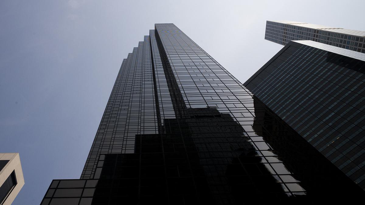 اسناد جدید دربارۀ برج ترامپ در مسکو