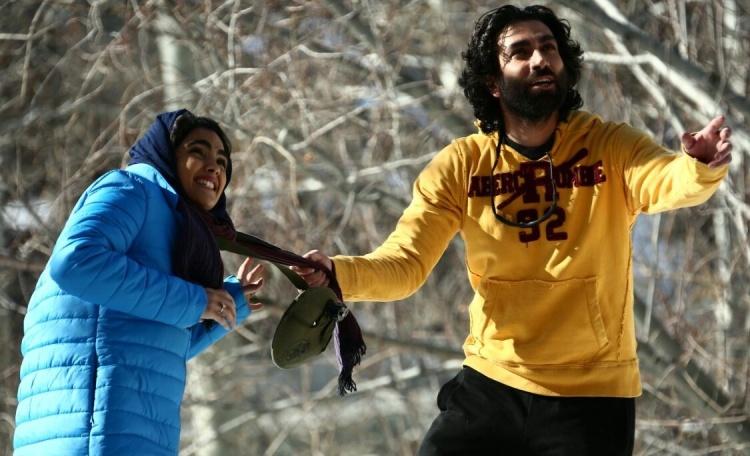 اما و اگرها درباره موفقیت «اولین سریال ترسناک ایرانی»!