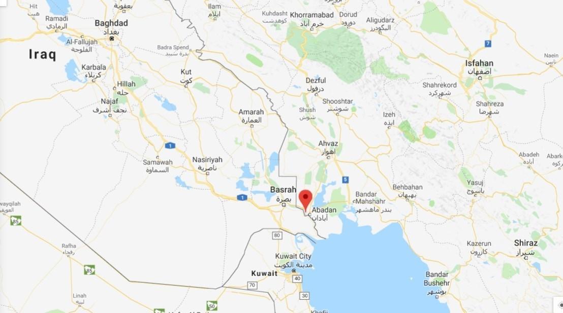 کشف مخزن جدید نفت در جزیره مینوی ایران