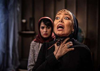سریال احضار؛ احضار ترس در خانه شما!