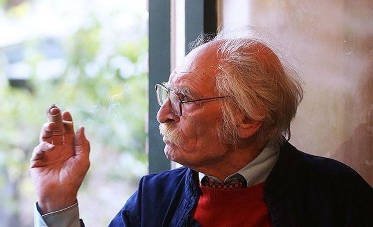 محمود دولتآبادی: پنجاه سال تأخیر فوت دارم!///