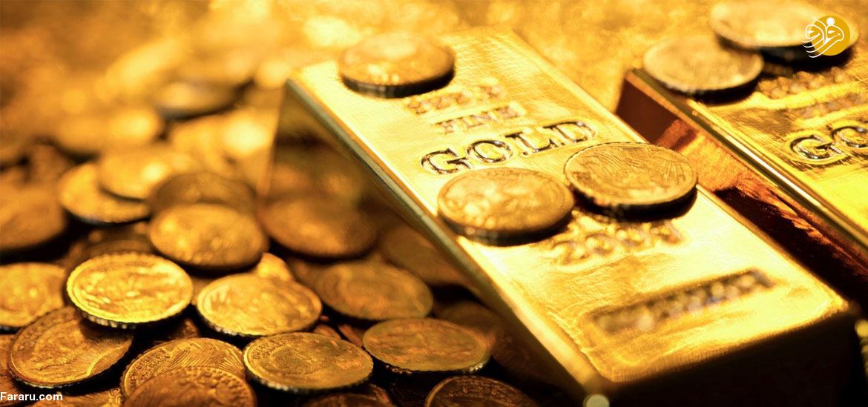 قیمت طلا و قیمت سکه در بازار امروز سهشنبه ۳۰ بهمن ۹۷