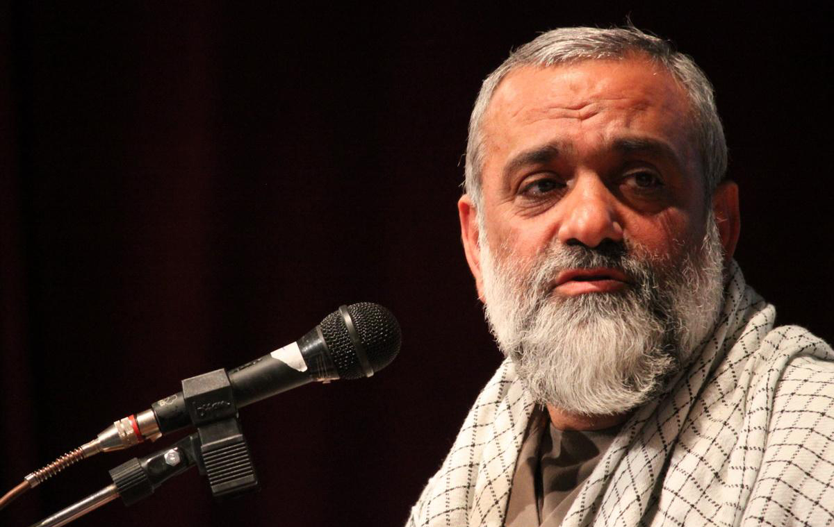 سردار نقدی: اوضاع اقتصادی امروز نتیجه رأی دیروز خود ماست