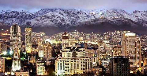 گرانترین خانههای تهران در بهمنماه