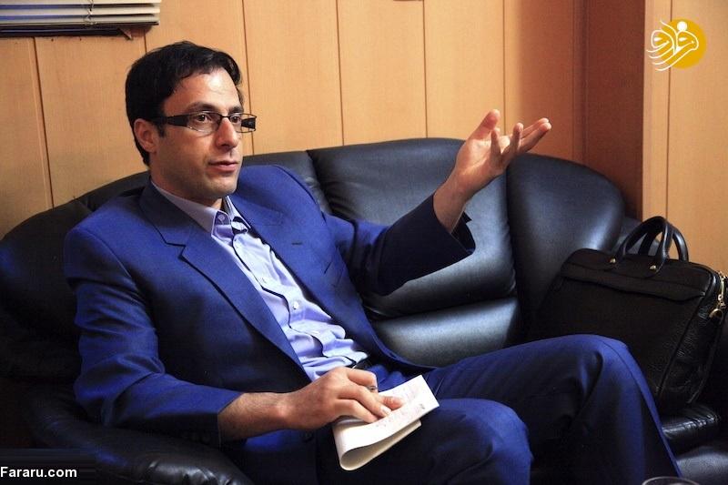 مزدک دانشور در گفتگو با فرارو تحلیل کرد: عدم وجود شفافیت مهمترین عامل فرار مالیاتی پزشکان