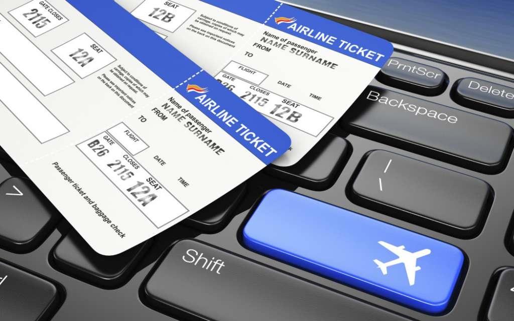 نرخ بلیت پرواز تهران-کیش-تهران؛ بیش از ۱ میلیون!