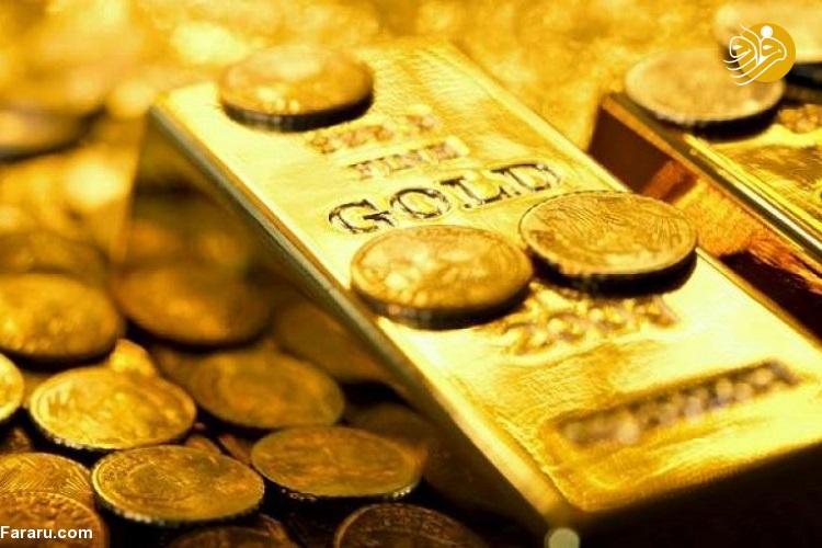 قیمت طلا و قیمت سکه در بازار امروز شنبه 6 بهمن ۹۷