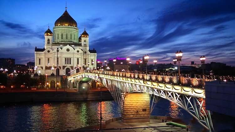 مقايسه روسيه و تايلند به عنوان يك سفر خوب