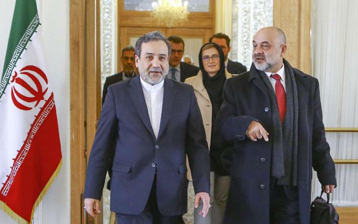 فضای پرتنش میان ایران و اروپا؛ هشدارهای تهران