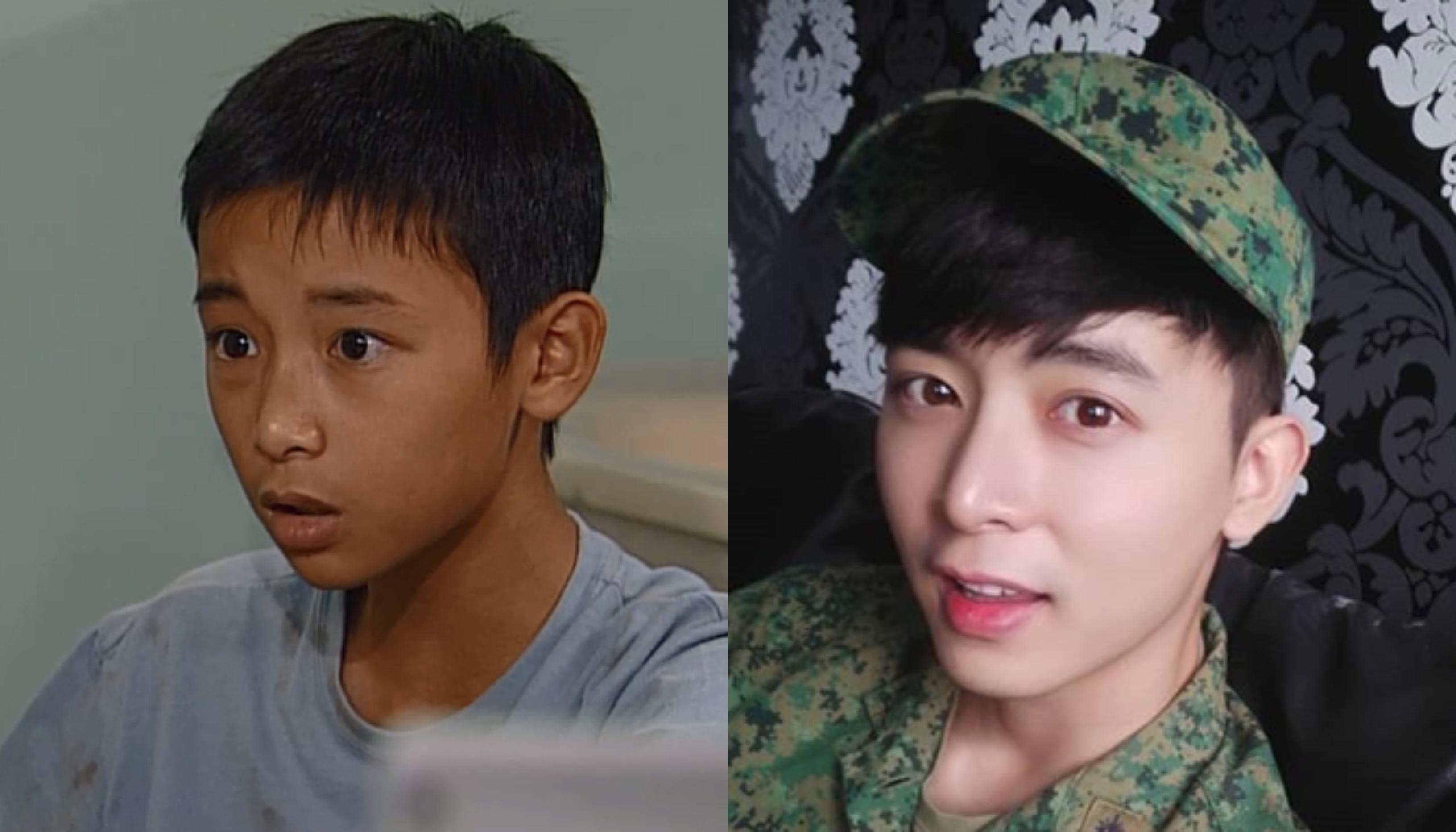 کشته شدن بازیگر مشهور در سربازی