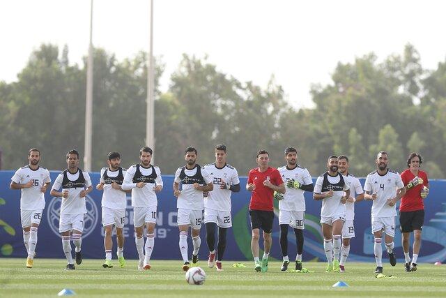 قول مجلس به ملیپوشان فوتبال برای معافیت از سربازی