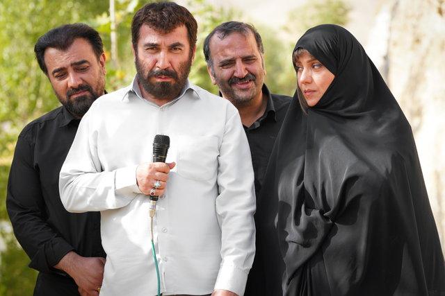 (ویدیو) «زهرمار» جواد رضویان به پایان رسید