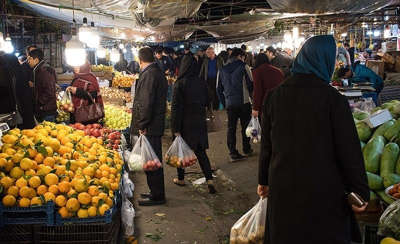 توزیع میوه شب عید از ۲۵ اسفند ماه