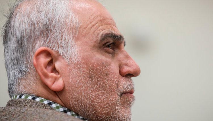 پرویز کاظمی درباره واریز سه میلیارد تومان به حساب همسرش: حق مشاورهام بود!