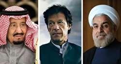 نقش عربستان در تنشهای مرزی ایران و پاکستان