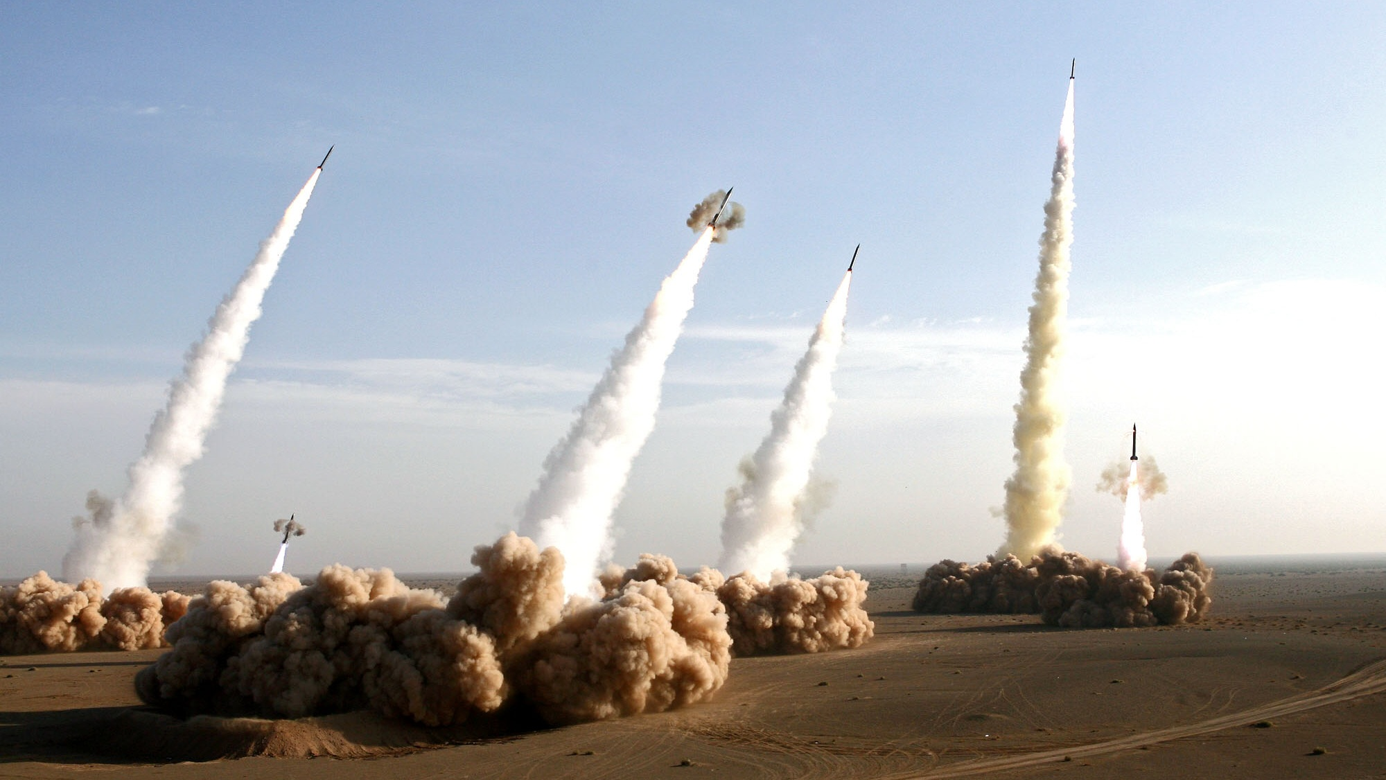تسلیحات موشکی