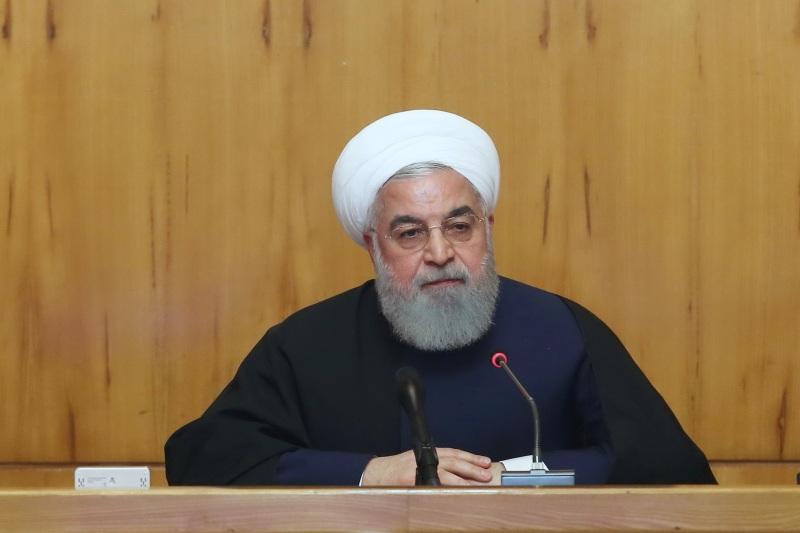 روحانی: همه باید نسبت به بیانیه گام دوم انقلاب احساس مسئولیت کنند