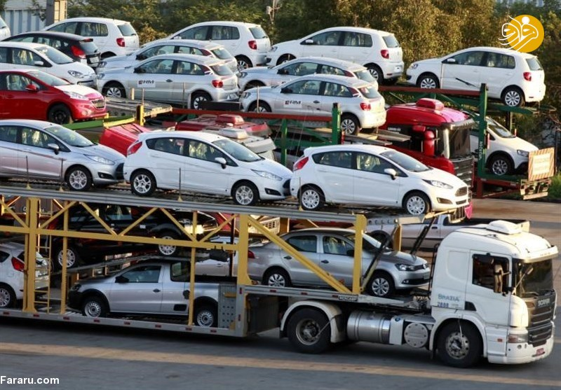 کاهش تقاضا و رکود در بازار امروز خودرو ۱ اسفند ۱۳۹۷