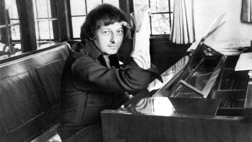 آهنگساز برنده جایزه اسکار در گذشت