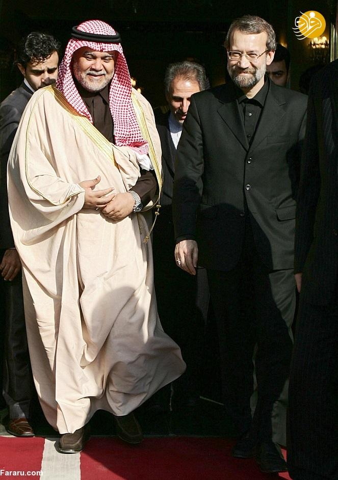ناامیدی عمیق عربستان از بهبود روابط با ایران
