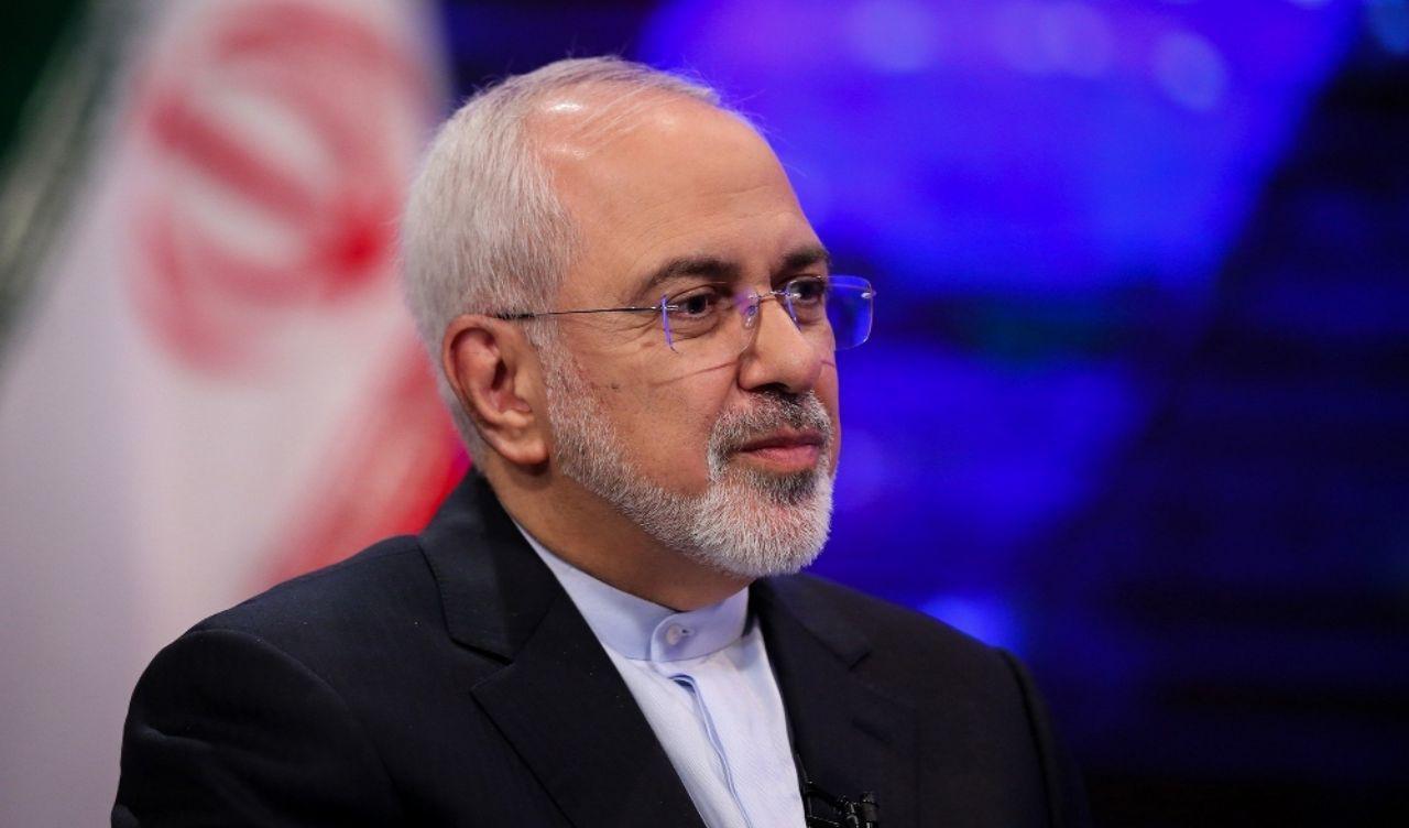 آیا ظریف مخالف حضور اسد در تهران بود؟