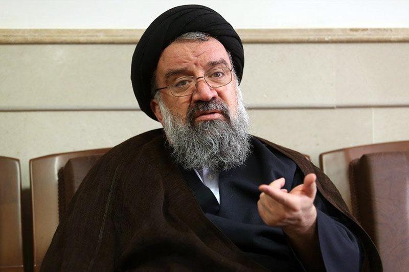 احمد خاتمی: بدحجابی و شل حجابیها خواست دشمن است