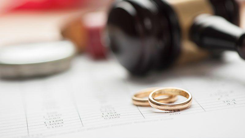 امسال طلاق رکورد نمیزند///