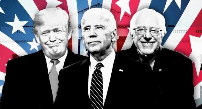 استراتژی انتخاباتی دموکراتها