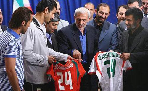 چرا دایی احمدینژاد را دوست ندارد؟