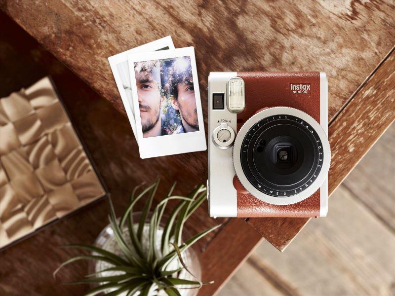 چرا نباید هرگز یک دوربین چاپ سریع خرید