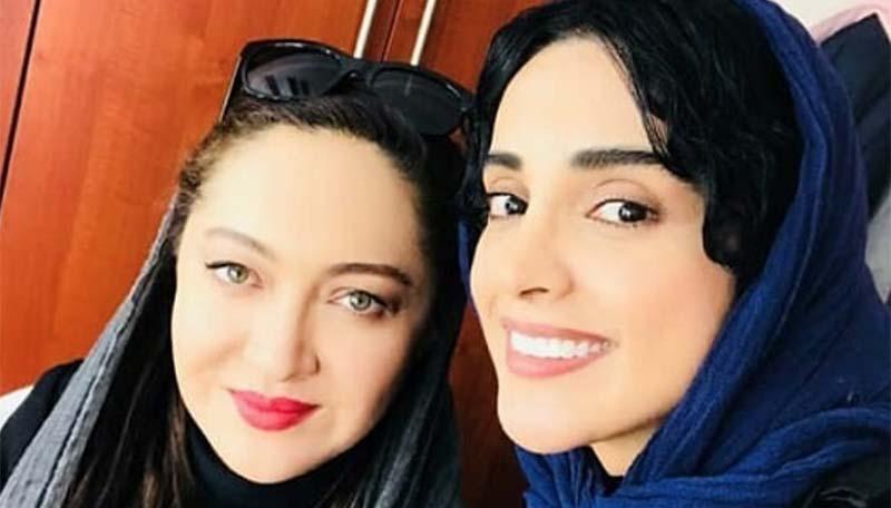 الهه حصاری از حواشی توهین به افغانستانیها میگوید