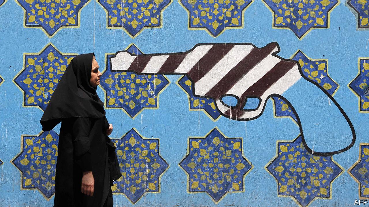 آیا تحریمها تا حالا موجب سقوط رژیمی شدهاند؟