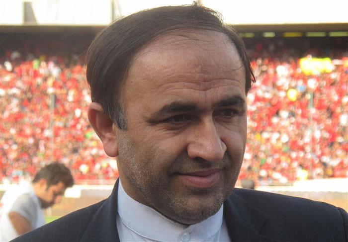 حاشیههای دامنهدار فوتبال؛ دبیر کمیته انضباطی متهم شد