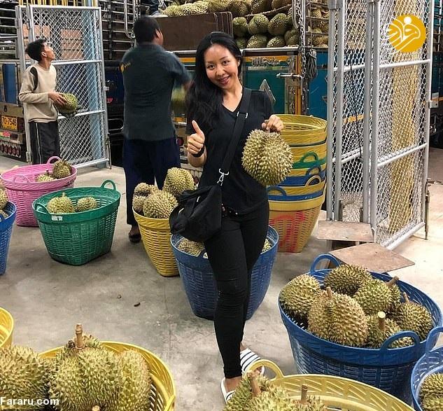 (تصاویر) پاداش هنگفت میلیاردر تایلندی برای کسی که با دختر او ازدواج کند