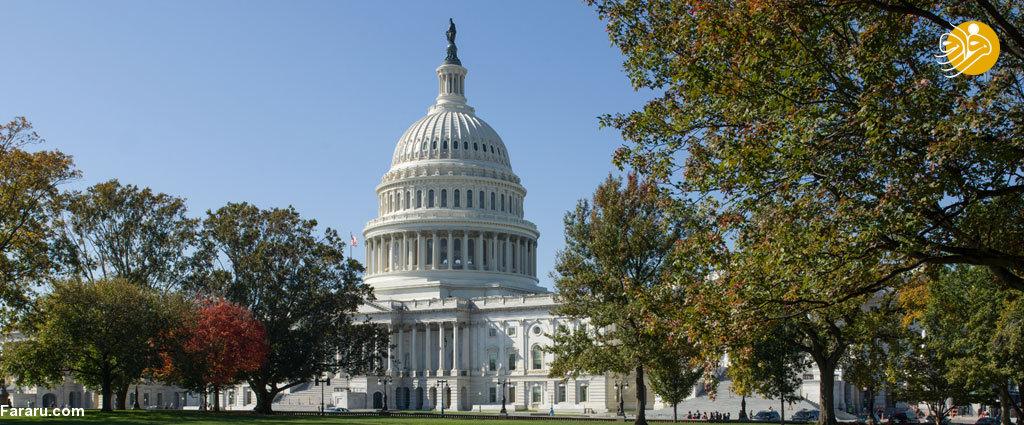 اقدام کنگره برای جلوگیری از جنگ با ایران