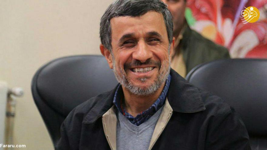 سخنان عجیب احمدینژاد: هیچ اشتباهی نکردهام!