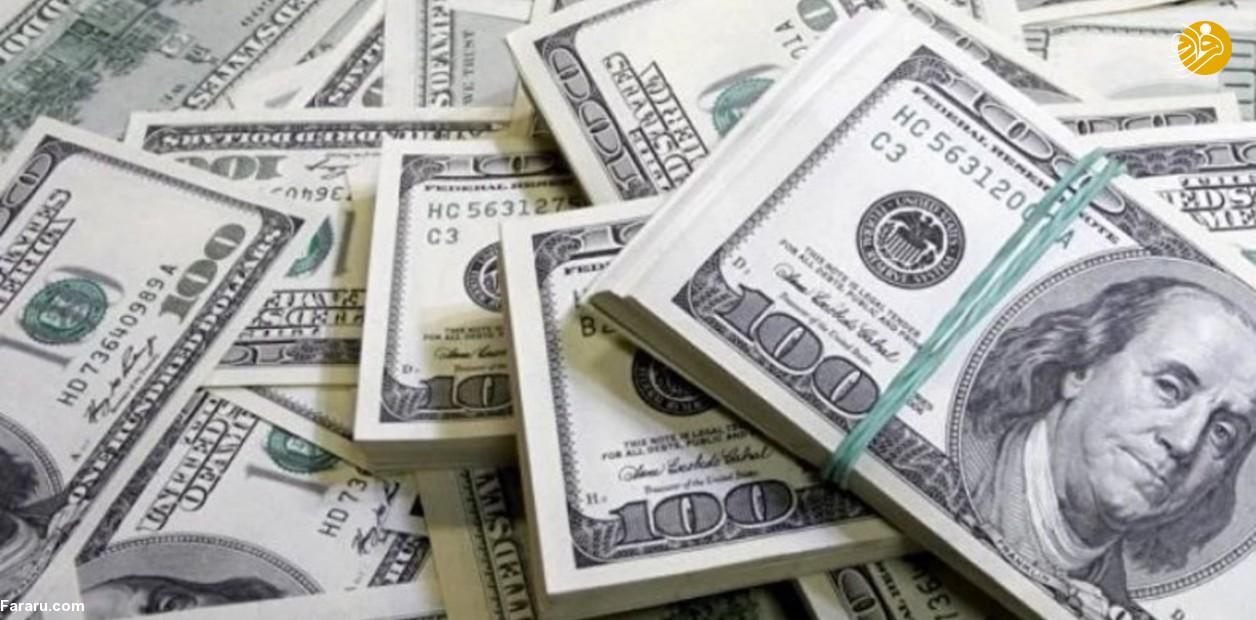 قیمت دلار و قیمت ارز در بازار امروز یکشنبه ۱۹ اسفند ۱۳۹۷