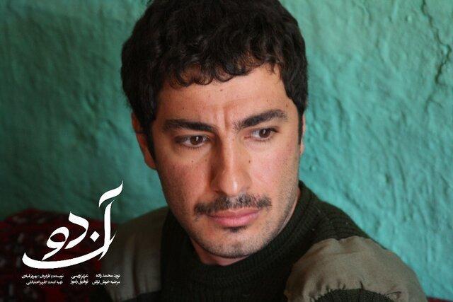 تصاویر دیده نشده از ۱۰ سال پیش نوید محمدزاده
