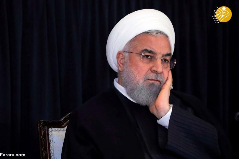 واکاوی سفر حسن روحانی به عراق