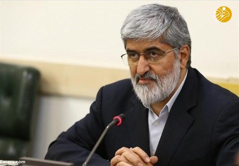 پنج درخواست علی مطهری از رییس جدید قوه قضاییه